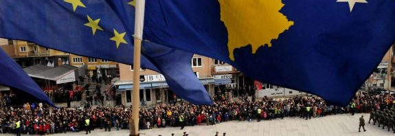 Kosovo's Independence