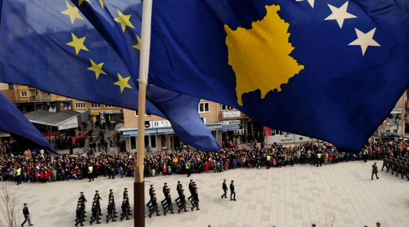 Kosovo's Independence